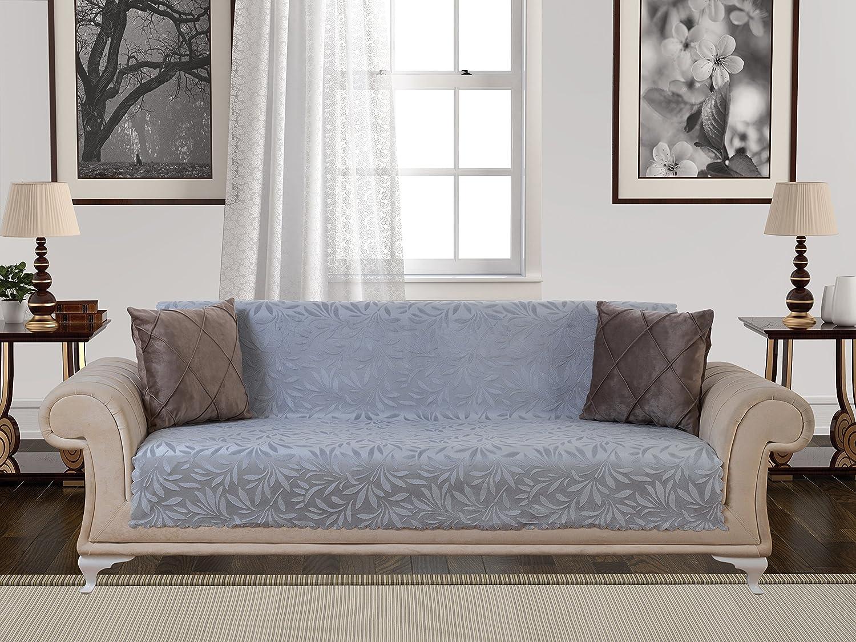 Phenomenal Amazon Com Chiara Rose Anti Slip Armless 1 Piece Sofa Pdpeps Interior Chair Design Pdpepsorg
