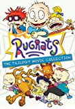 Rugrats Trilogy Movie Collection (Bilingual)