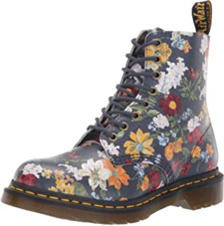09ad8bf5bde Amazon.com   Dr. Martens Women's Pascal Daze in Backhand Leather ...