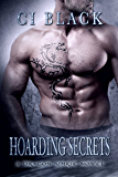 Hoarding Secrets (A Dragon Spirit Novel Book 3)
