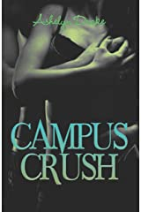 Campus Crush Kindle Edition