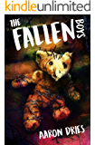 The Fallen Boys: A Novel of Psychological Horror