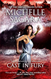 Cast In Fury (The Chronicles of Elantra Book 4)