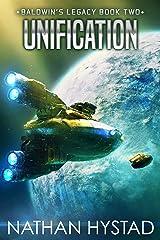 Unification (Baldwin's Legacy Book 2) Kindle Edition