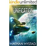 Unification (Baldwin's Legacy Book 2)