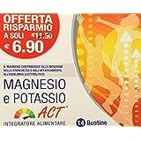 Magnesio Potassio Act 14bust