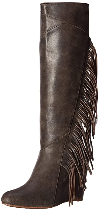 36f42aa94f7 Amazon.com | Koolaburra Women's Paradis Dress Boot | Knee-High