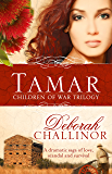 Tamar (Children of War Trilogy Book 1)