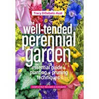 Well-Tended Perennial Garden, the