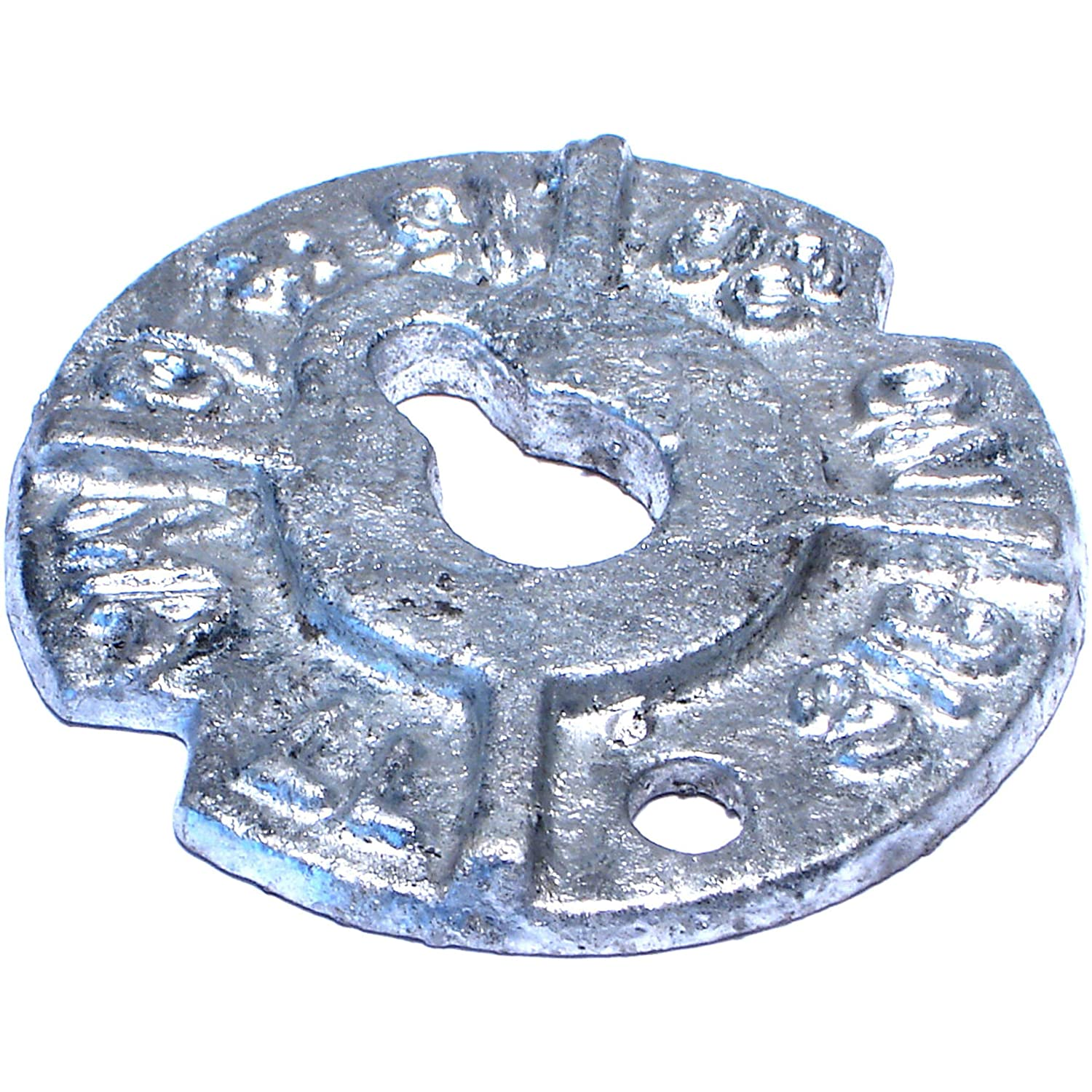 3//8 Piece-25 Hard-to-Find Fastener 014973151591 Malleable Washers