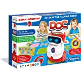 Clementoni 61323 - Doc Educational Smart Robot