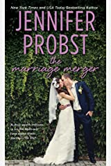 The Marriage Merger (Marriage to a Billionaire Book 4) Kindle Edition