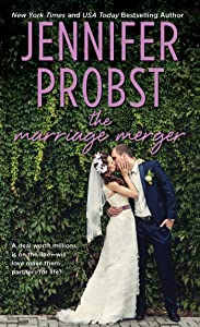 The Marriage Merger (The Billionaire Marriage Book 4)