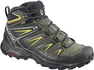 SALOMON Effect GTX, Stivali da Escursionismo Uomo