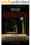 The Last Resolution (Mike Wesley Series Book 2)