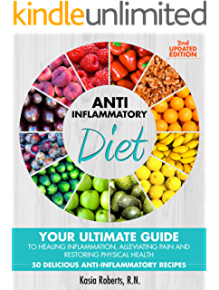 The inflammation syndrome your nutrition plan for great health anti inflammatory diet your ultimate guide to healing inflammation alleviating pain and restoring fandeluxe Images