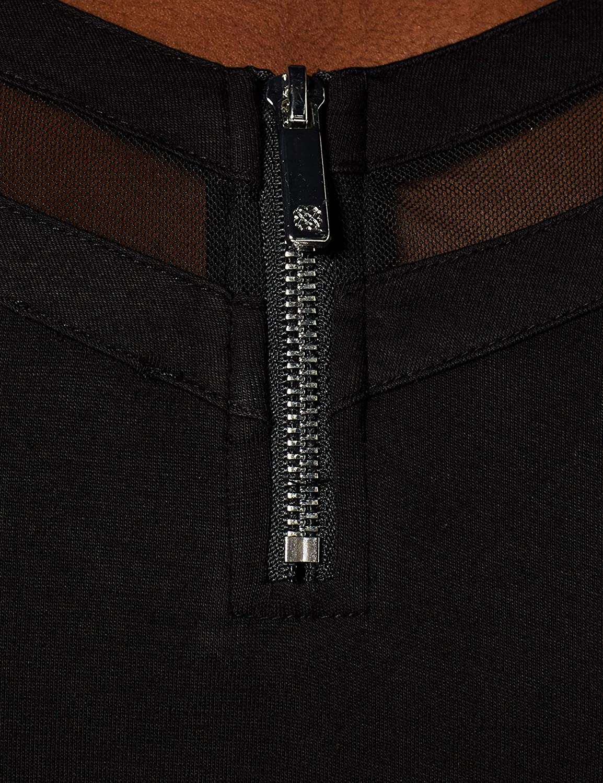 Morgan D/ébardeur Col V Dzana T-Shirt para Mujer