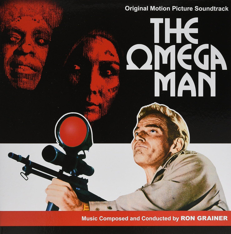 Ost: the Omega Man : Ron Grainer: Amazon.es: Música
