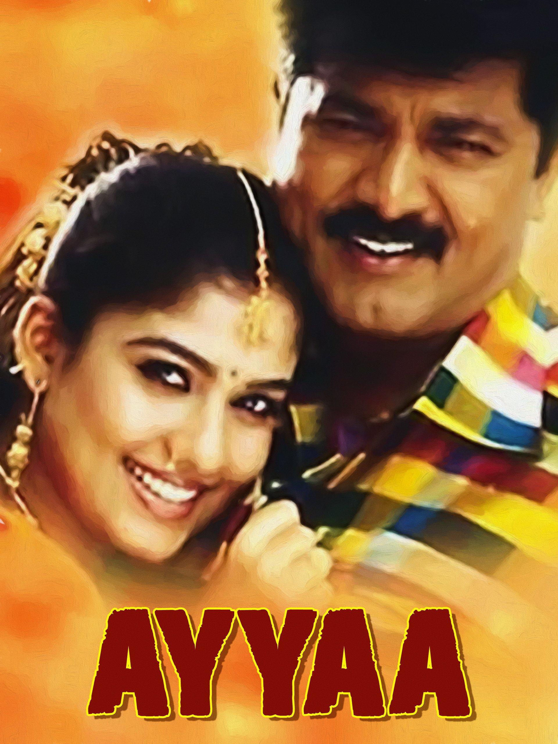 Ayyaa 2005 576p WEBHD AVC Tamil[AAC 2 0] – Hon3y