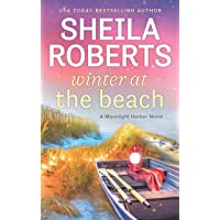 Winter at the Beach (A Moonlight Harbor Novel Book 2)