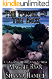 The Power of the Pack: A Shifter Menage Romance (Shifters' Call Book 3)