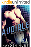 Audible (Sweet Sports Book 2)