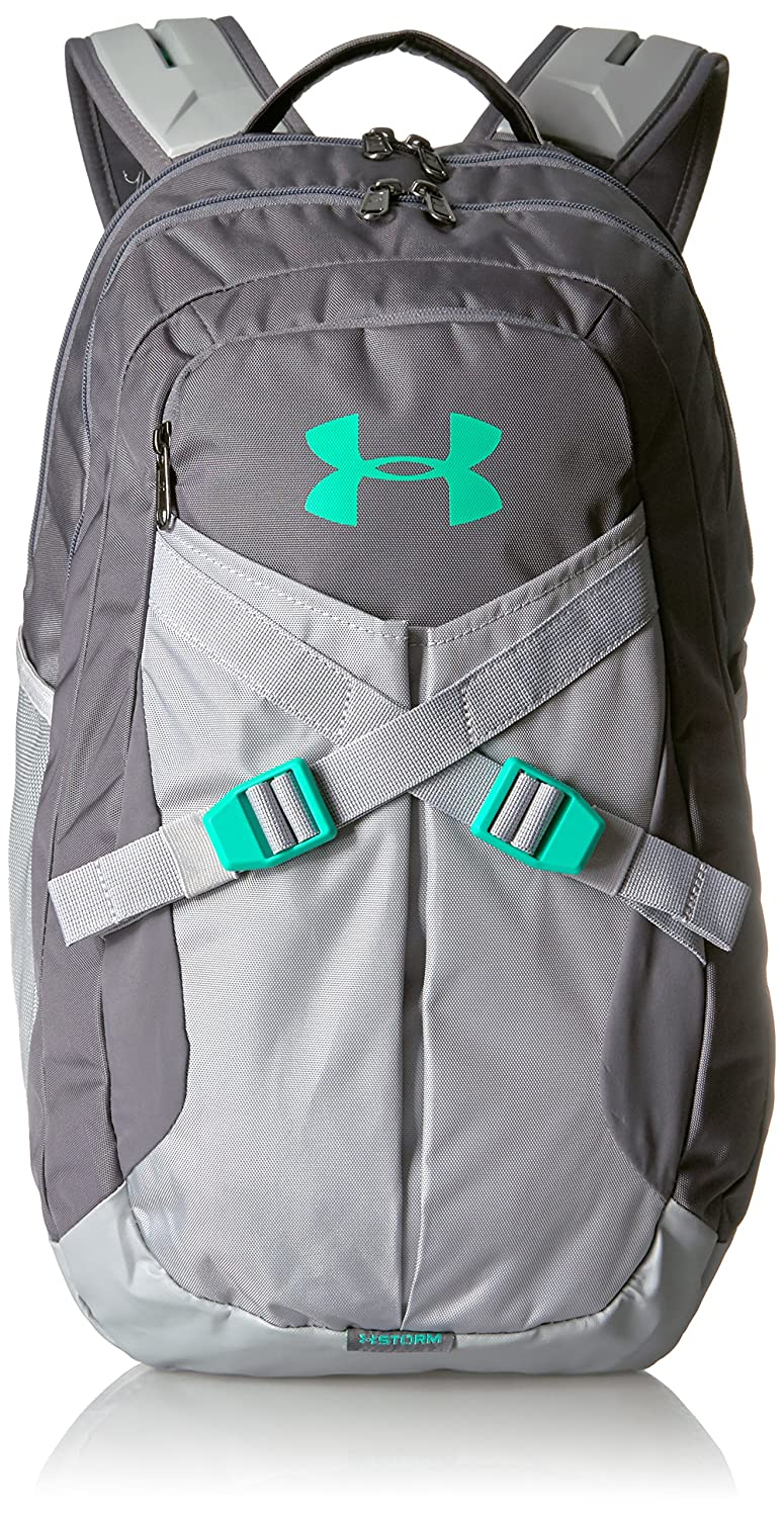 86467e637c Amazon.com  Under Armour Recruit 2.0 Backpack  Sports   Outdoors