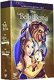 Pack Trilogia Clasicos Bella y Bestia [DVD]