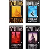 Otherland (4 Book Set): Otherland / River of Blue Fire / Mountain of Black Glass / Sea of Silver Light