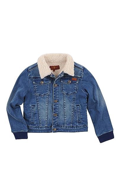WER7 Little Boys Girls Hooded Jacket Cartoon Kids Sweatshirts Hoodies for Toddler