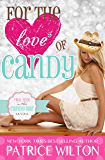 For The Love of Candy: Candy Bar series