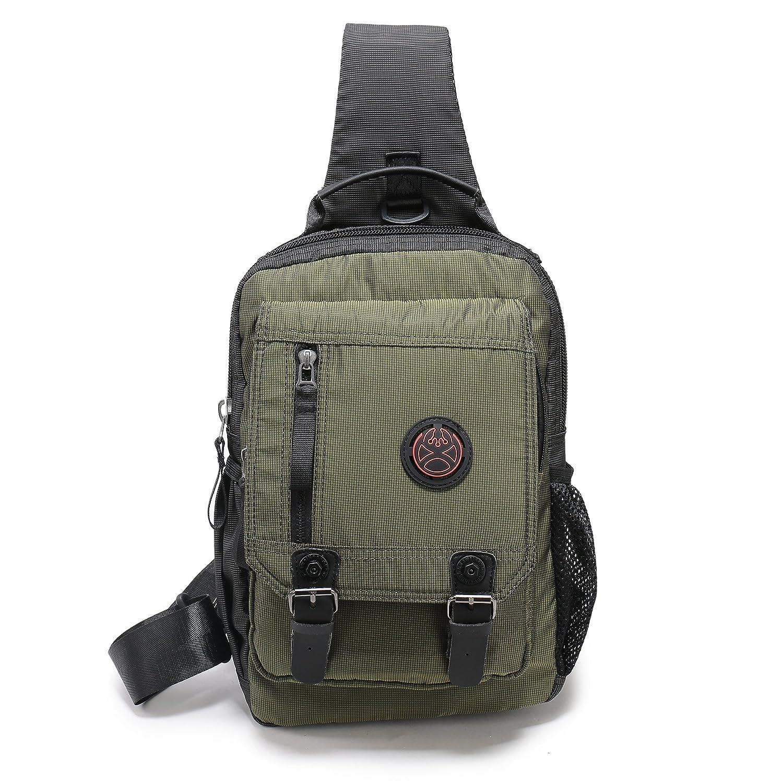 Amazon.com | Nicgid Sling Backpack Bag Crossbody Shoulder Bag ...