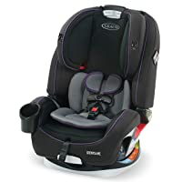 Deals on Graco Grows4Me 4 in 1 Car Seat Infant to Toddler Car Seat