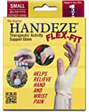 Handeze Therapeutic Gloves, Flex-Fit, Small, Size 3