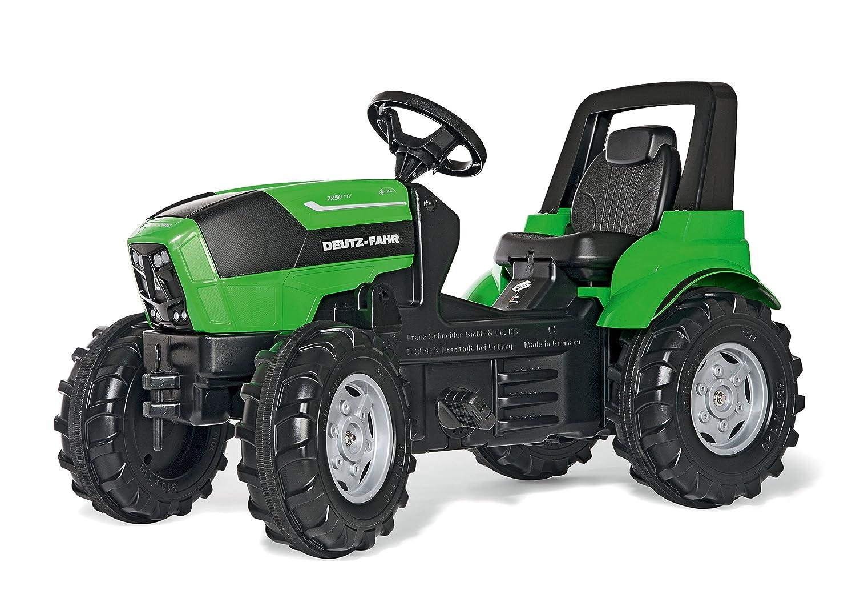 Trettraktor Deutz - Rolly Toys 710135 Agrotron