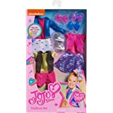 JoJo Siwa Outfit Pack, Multipack Fashion Accessory
