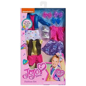 Amazon.com: JoJo - Mochila: Toys & Games
