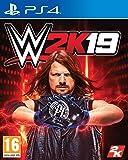 WWE 2K19 - PlayStation 4 [Edizione: Regno Unito]