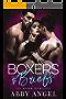 Boxers & Briefs: An MFMM Romance (English Edition)