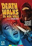 Death Walks on High Heels (Special Edition) [DVD]
