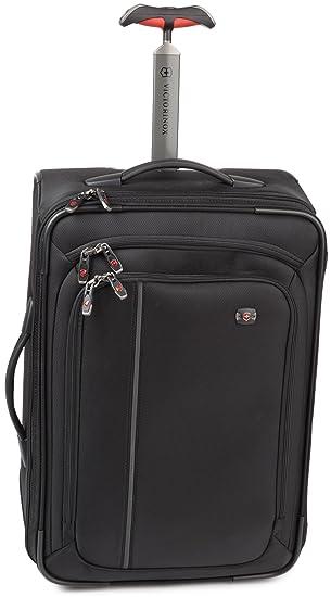 f7a2bc521a Amazon.com  Victorinox Luggage Werks Traveler 4.0 Wt 20 Bag