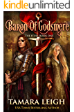BARON OF GODSMERE: A Medieval Romance (The Feud Book 1) (English Edition)