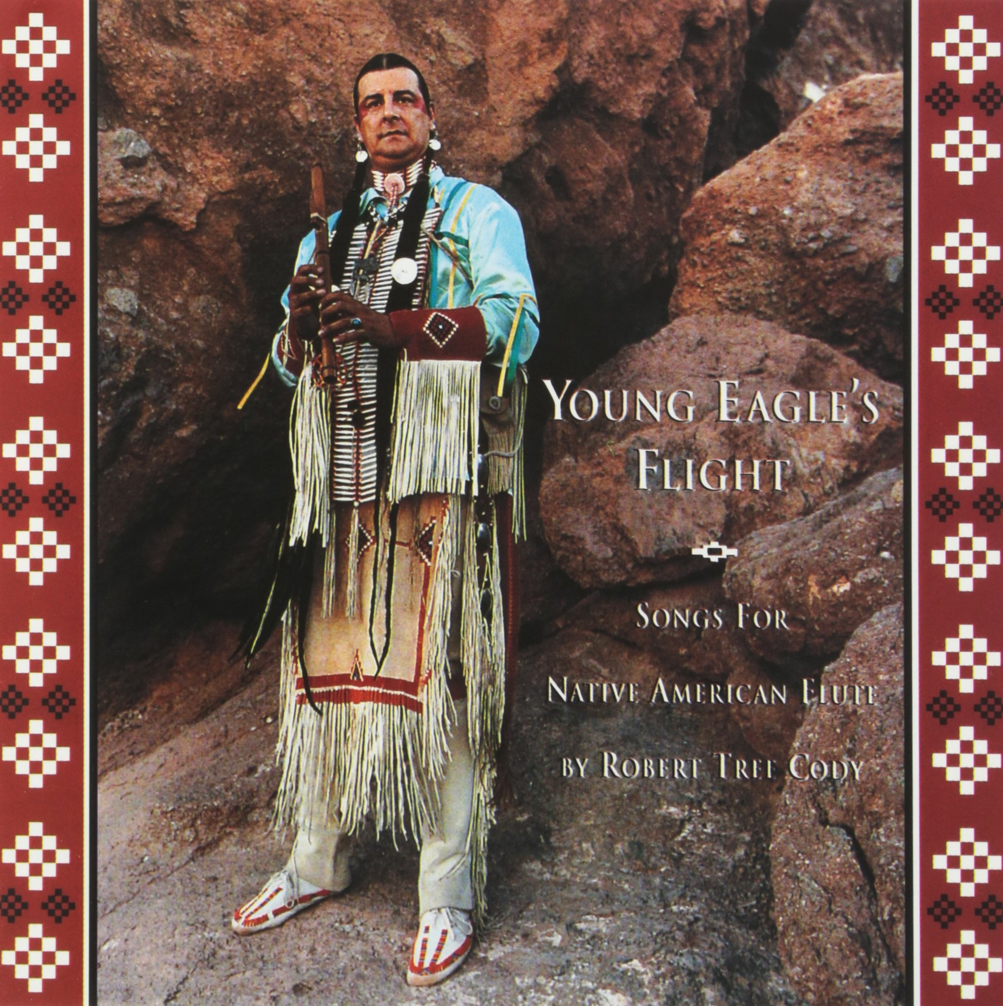 Young Eagle's Flight by CANYON RECORDS