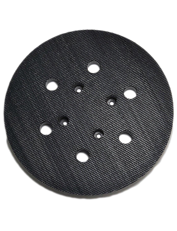 Dewalt DW443/DW442/DW441 Sander Replacement (2 Pack) OEM Hook & Loop 6'' Pad (6 Hole) # 151416-01-2pk by DEWALT