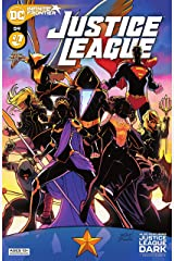 Justice League (2018-) #59 Kindle Edition