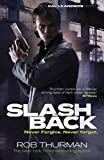 Slashback (A Cal Leandros Novel)