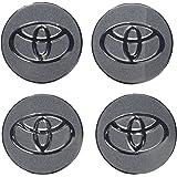 4pcs C023 56.5mm Car Styling Accessories Emblem Badge Sticker Wheel Hub Caps Centre Cover TOYOTA COROLLA RAV4 Camry PRIUS REIZ VIOS YARIS EZ