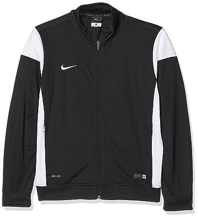 5c2107889a Amazon.com : Kids' Nike Football Jacket : Sports Fan Outerwear ...