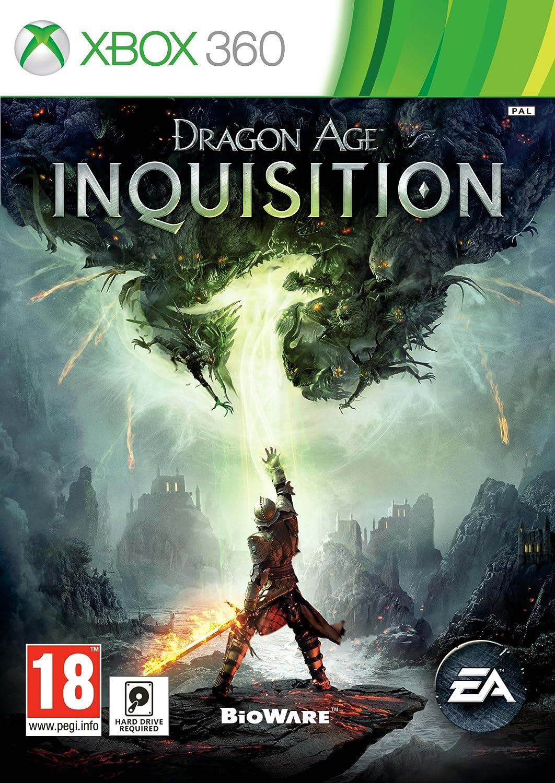 Dragon Age Inquisition [Importación Inglesa]: Amazon.es: Electrónica