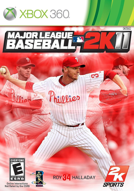 Major League Baseball 2K11 - Xbox 360